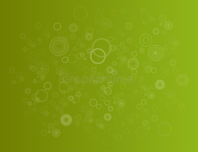 κύκλοι ελεύθερη απεικόνιση δικαιώματος