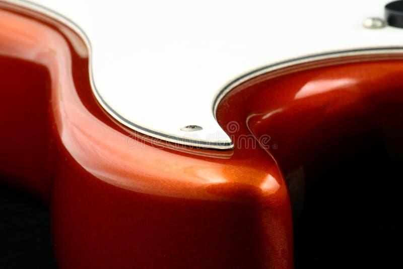κύκλοι s κιθάρων στοκ φωτογραφία