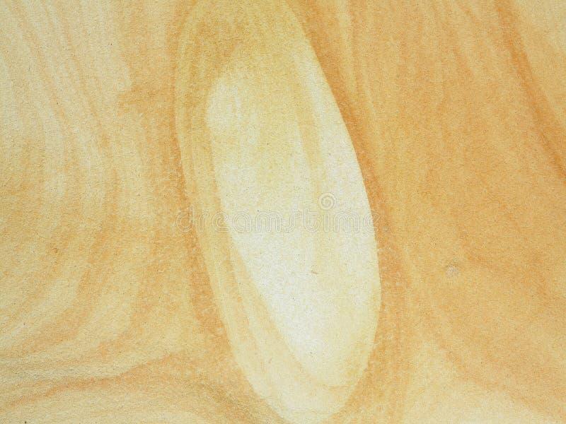 Κύκλοι σύστασης ψαμμίτη στοκ φωτογραφία