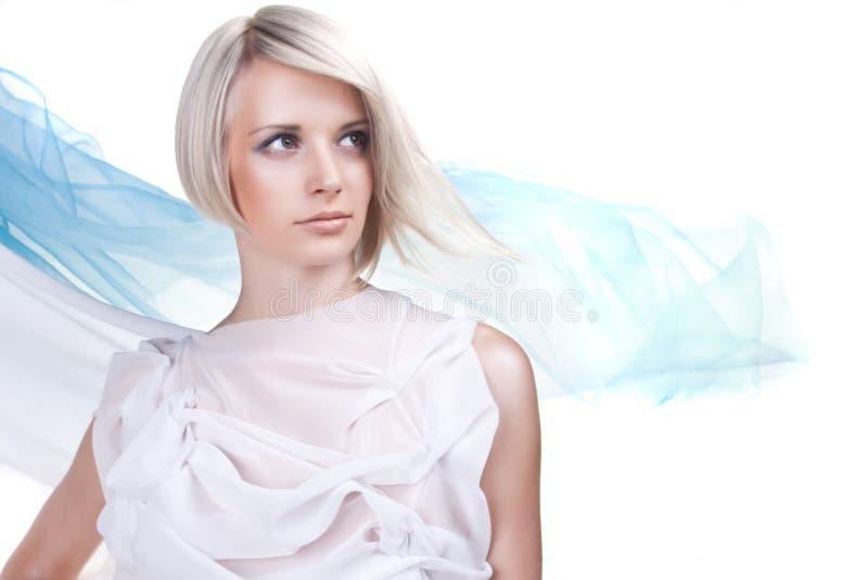 κύματα αέρα στοκ εικόνα με δικαίωμα ελεύθερης χρήσης