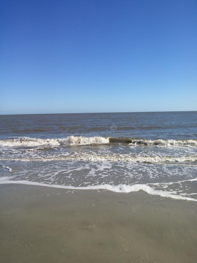 κύματα προσοχής στοκ φωτογραφίες με δικαίωμα ελεύθερης χρήσης