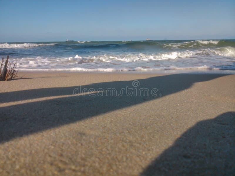 Κύματα στοκ φωτογραφίες