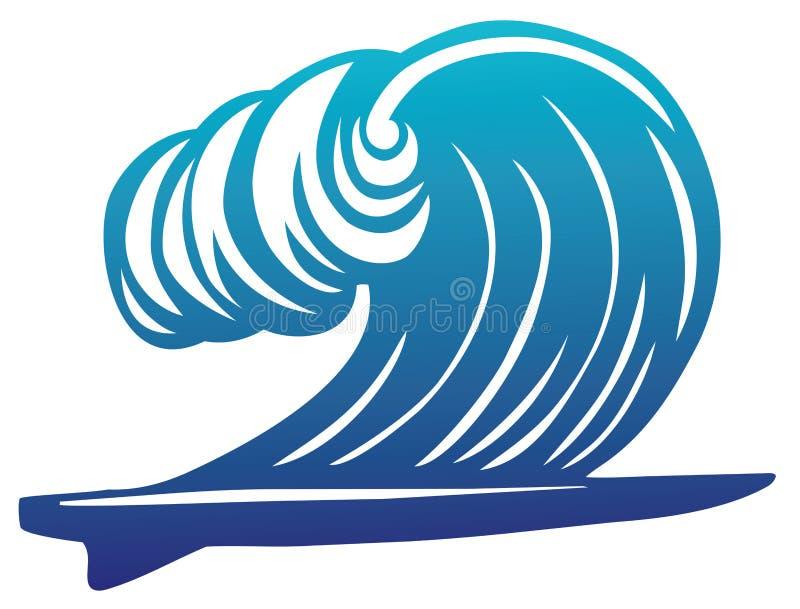 κύματα απεικόνιση αποθεμάτων
