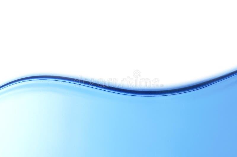 Κύμα του νερού στοκ φωτογραφίες