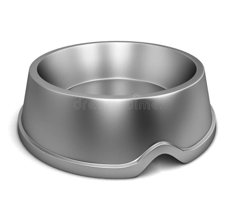 Κύπελλο της Pet διανυσματική απεικόνιση