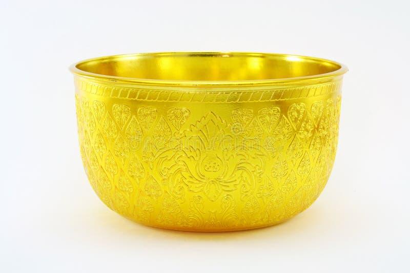 κύπελλο χρυσό στοκ φωτογραφία