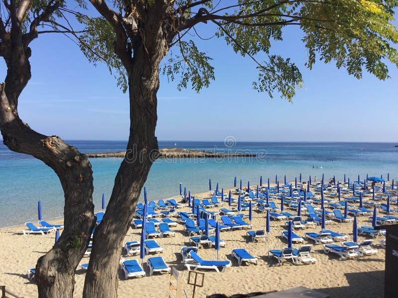 Κύπρος στοκ εικόνα