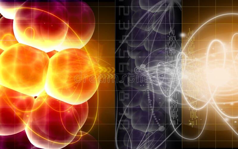 κύτταρα απεικόνιση αποθεμάτων