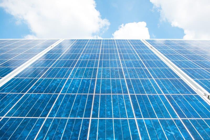 κύτταρο ηλιακό στοκ φωτογραφίες
