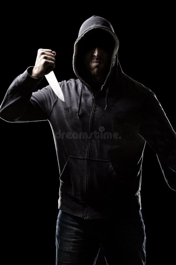 Κλέφτης στοκ εικόνα