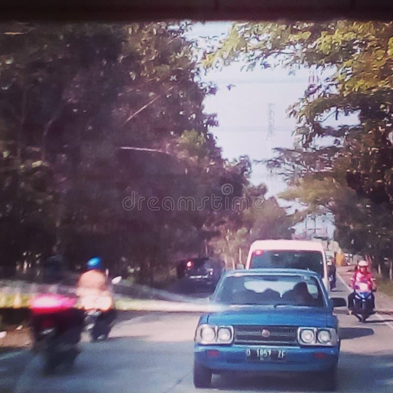 Κλασικό αυτοκίνητο στοκ εικόνες