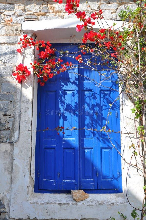 Κλασσική ελληνική αρχιτεκτονική στοκ εικόνα