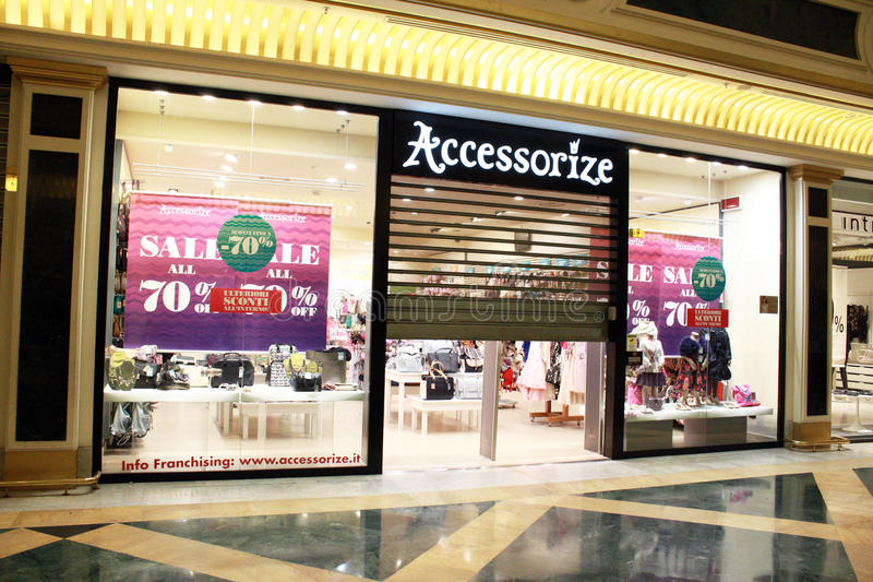 Κλείσιμο Accessorize στοκ φωτογραφία με δικαίωμα ελεύθερης χρήσης
