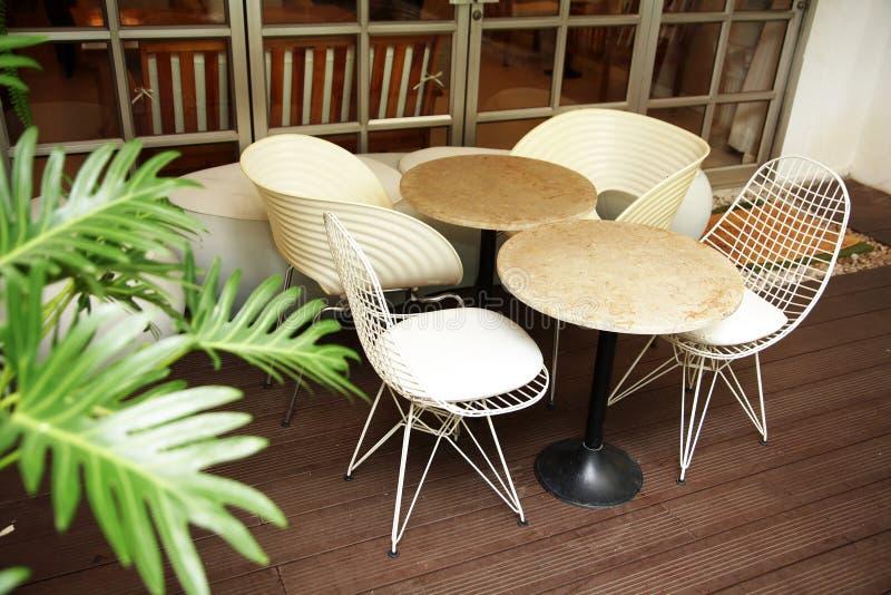 Κλείστε επάνω πολλών καρέκλα στοκ φωτογραφία με δικαίωμα ελεύθερης χρήσης