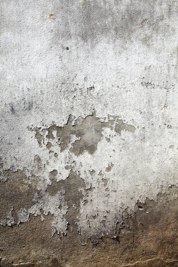 Κλείστε επάνω το βρώμικο συμπαγή τοίχο στοκ φωτογραφίες με δικαίωμα ελεύθερης χρήσης