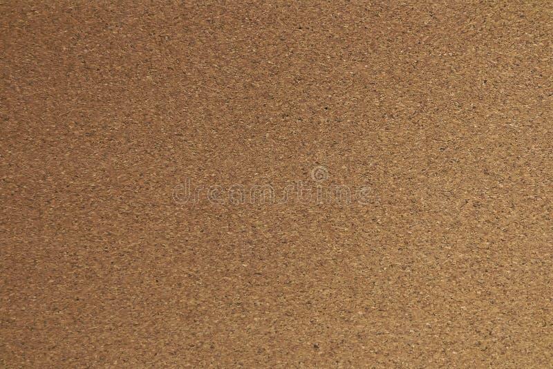 Κλειστός επάνω της σύστασης του καφετιού πίνακα του Κορκ στοκ φωτογραφία με δικαίωμα ελεύθερης χρήσης