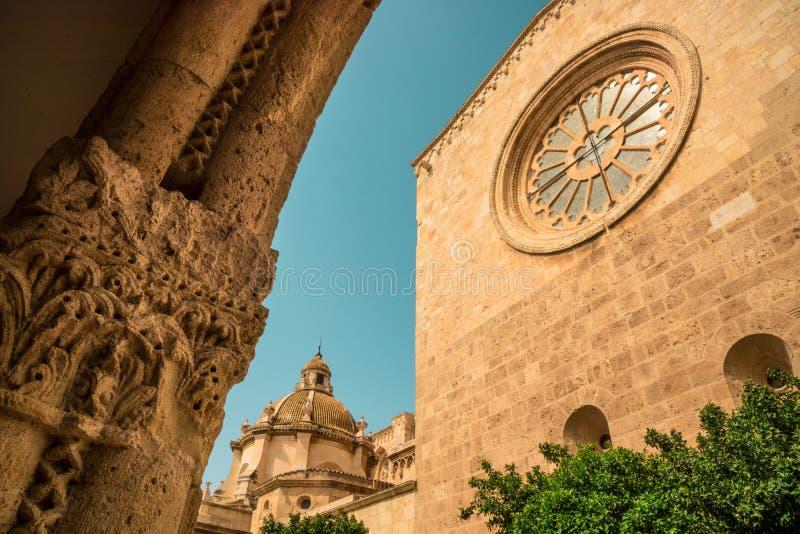 Κληρονομιά της Καταλωνίας στοκ φωτογραφίες