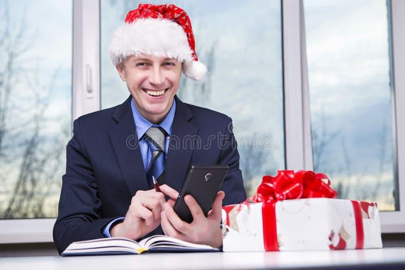 Λάβετε τα δώρα στοκ εικόνες