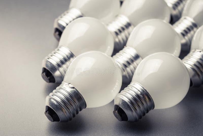 Λάμπα φωτός τάσης στοκ φωτογραφία με δικαίωμα ελεύθερης χρήσης