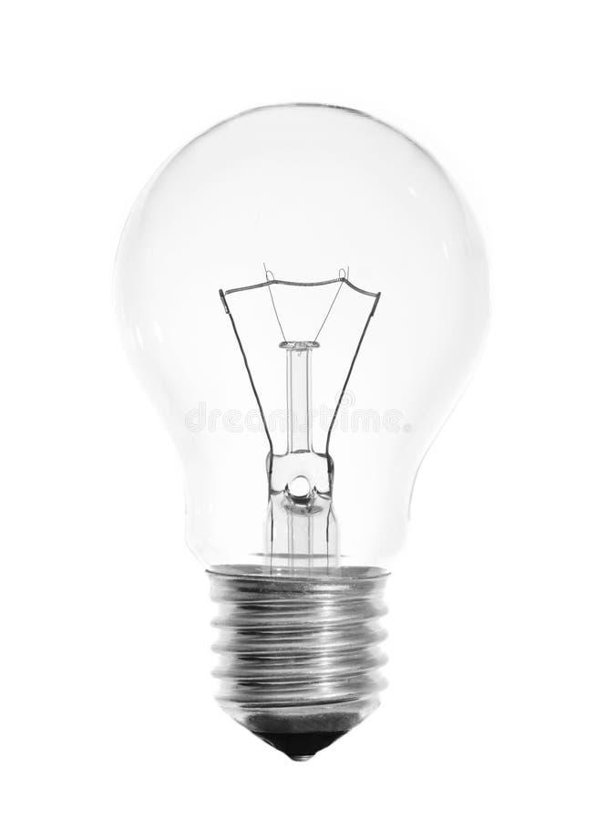 Λάμπα φωτός στοκ εικόνα με δικαίωμα ελεύθερης χρήσης