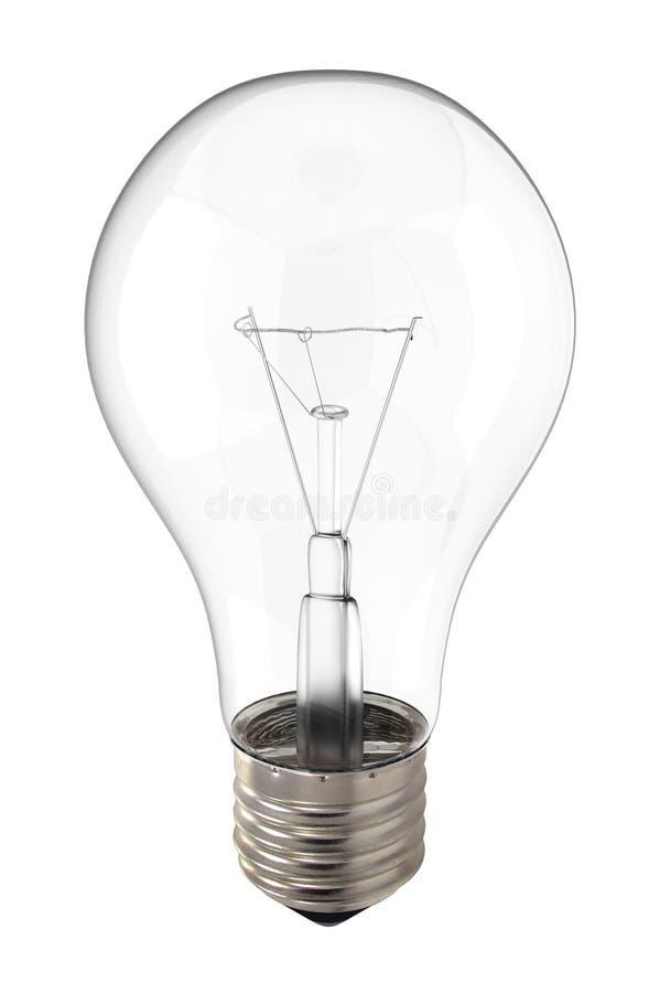 Λάμπα φωτός στοκ εικόνα