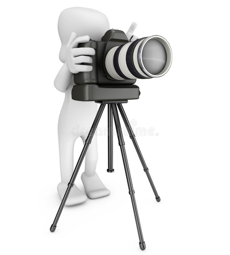 λήψη φωτογραφιών ελεύθερη απεικόνιση δικαιώματος