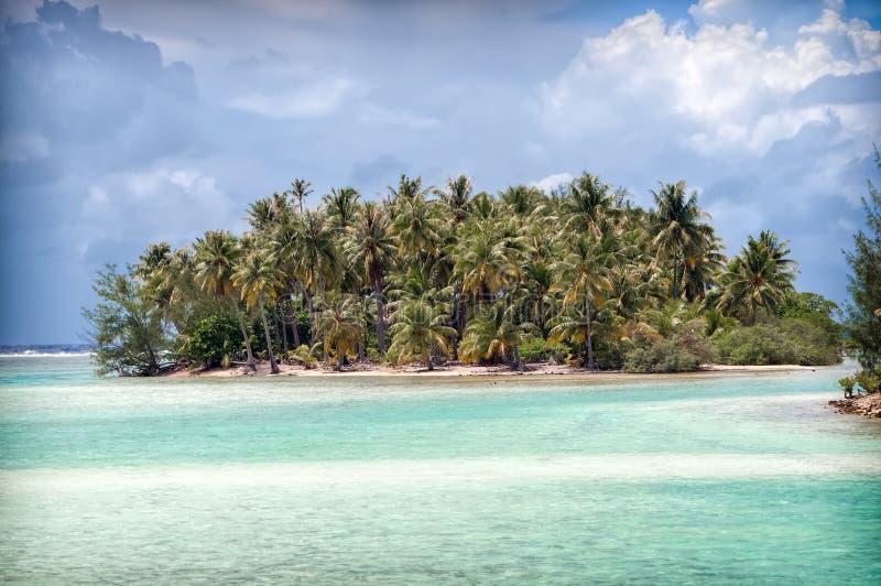 Λίγο νησί στοκ εικόνα