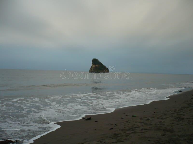 Λίγο νησί στοκ φωτογραφία με δικαίωμα ελεύθερης χρήσης