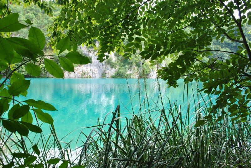 λίμνες μια στοκ φωτογραφία με δικαίωμα ελεύθερης χρήσης