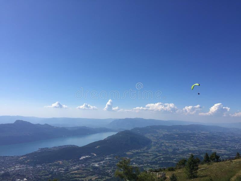 λίμνες της Γαλλίας στοκ φωτογραφία με δικαίωμα ελεύθερης χρήσης