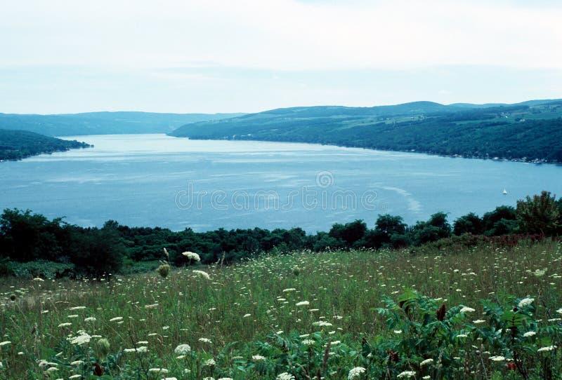 λίμνη λιμνών στοκ εικόνα