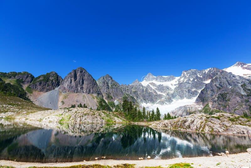 Λίμνη της Ann στοκ εικόνα με δικαίωμα ελεύθερης χρήσης