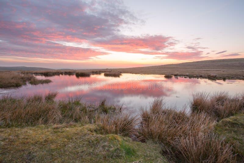 Λίμνη δυτικών μύλων στοκ φωτογραφία με δικαίωμα ελεύθερης χρήσης