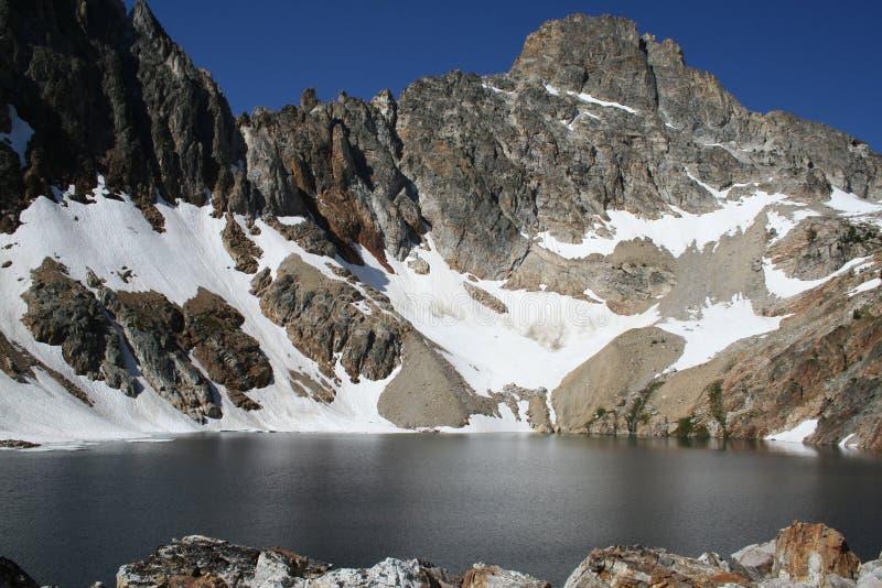 λίμνη 9000 FT στοκ φωτογραφίες με δικαίωμα ελεύθερης χρήσης
