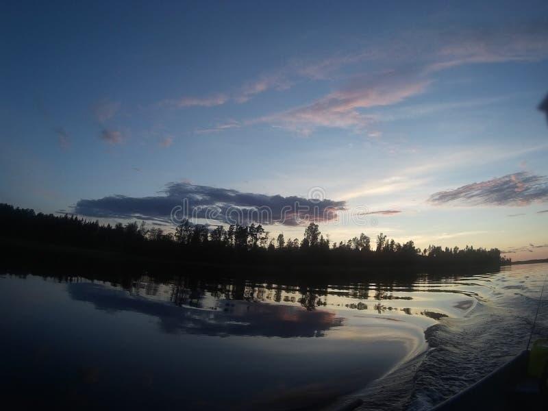 Λίμνη στοκ εικόνα