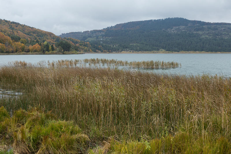 Λίμνη Abant στοκ φωτογραφία με δικαίωμα ελεύθερης χρήσης