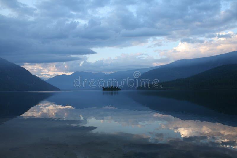 Λίμνη Baikal, στοκ εικόνες με δικαίωμα ελεύθερης χρήσης