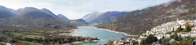 λίμνη barrea στοκ εικόνες