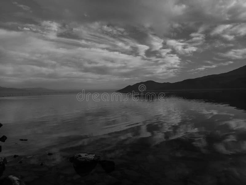 Λίμνη 04 Kerkini στοκ εικόνες με δικαίωμα ελεύθερης χρήσης