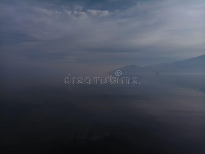Λίμνη 08 Kerkini στοκ φωτογραφία με δικαίωμα ελεύθερης χρήσης