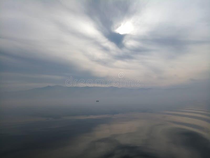 Λίμνη 09 Kerkini στοκ εικόνες