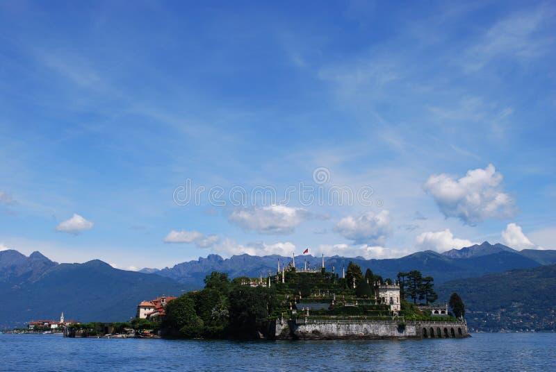 λίμνη maggiore στοκ εικόνα με δικαίωμα ελεύθερης χρήσης