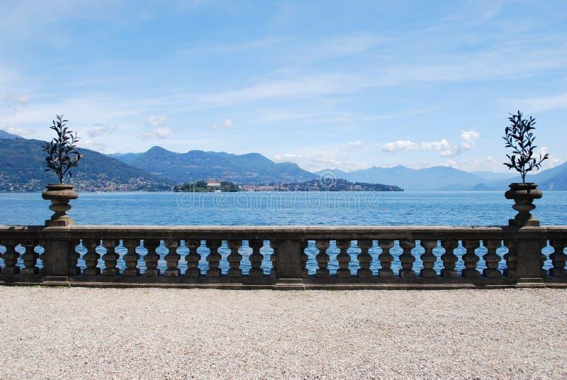 λίμνη maggiore στοκ εικόνες με δικαίωμα ελεύθερης χρήσης