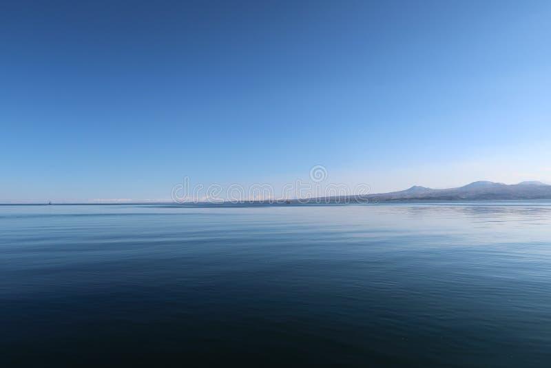 λίμνη sevan στοκ εικόνες