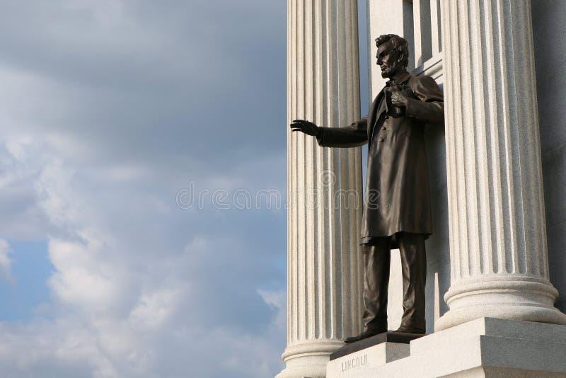 Λίνκολν στοκ φωτογραφία
