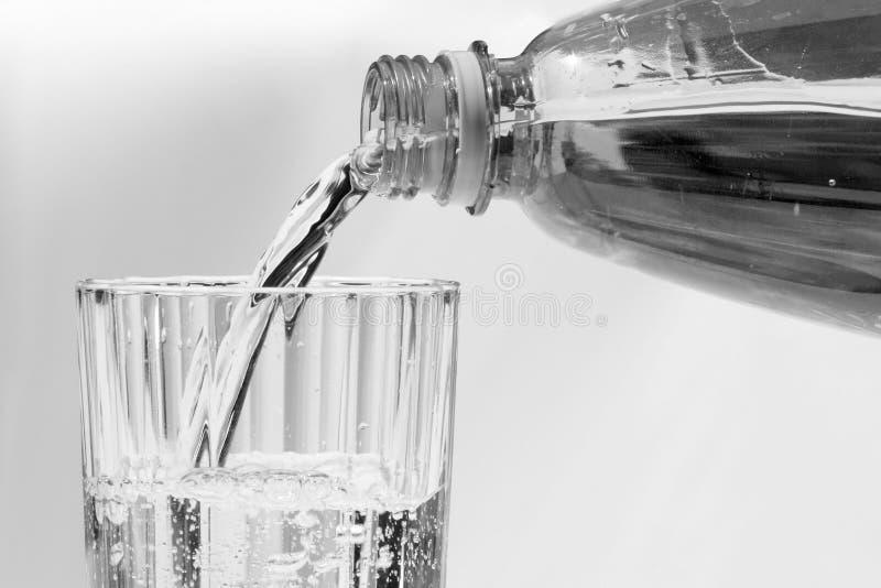 λαμπιρίζοντας ύδωρ στοκ φωτογραφίες