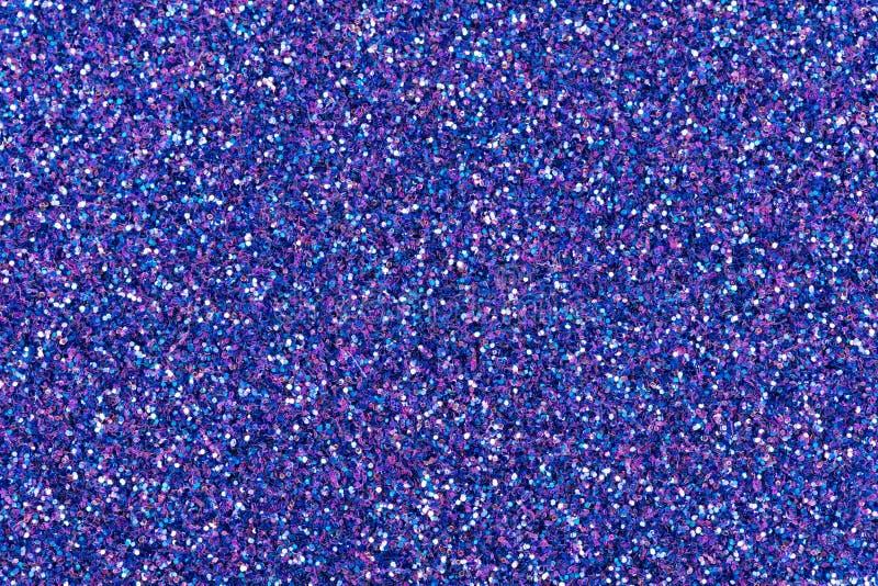 Λαμπρός ολογραφικός ακτινοβολεί υπόβαθρο, νέα σύσταση Χριστουγέννων στο τρομερό σκούρο μπλε χρώμα στοκ εικόνες