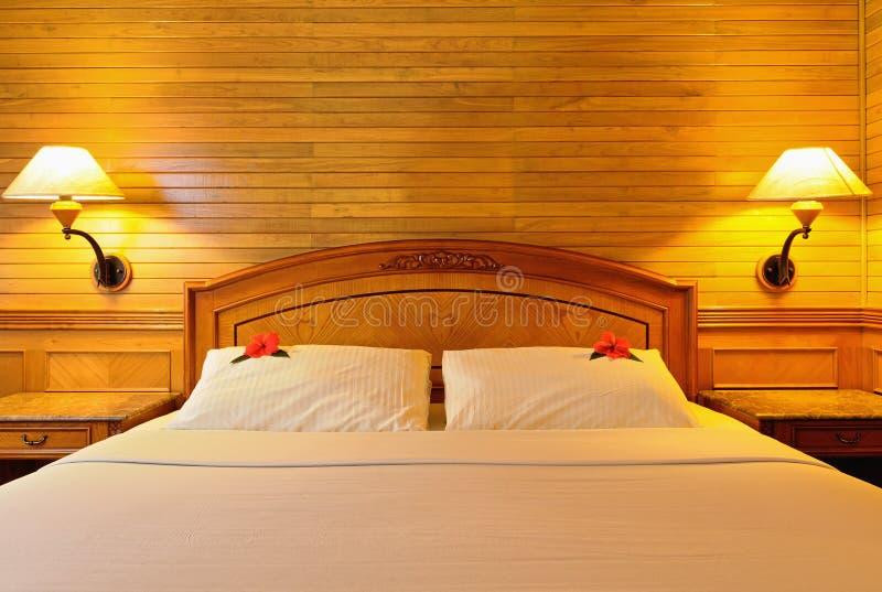 λαμπτήρες ξενοδοχείων σ&p στοκ εικόνες