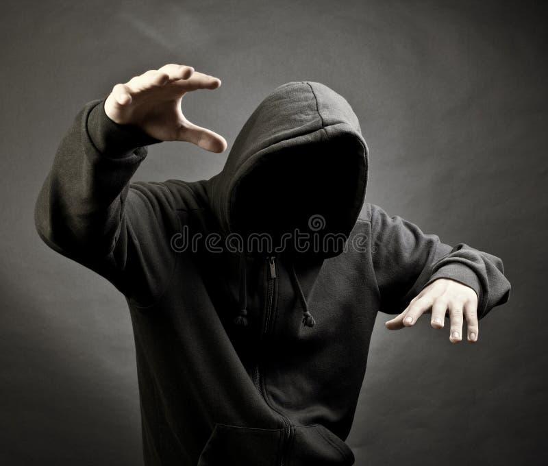 λανθάνον πρόσωπο στοκ εικόνα με δικαίωμα ελεύθερης χρήσης