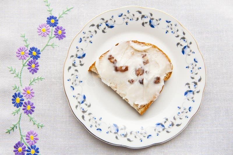 λαρδί ψωμιού στοκ εικόνες